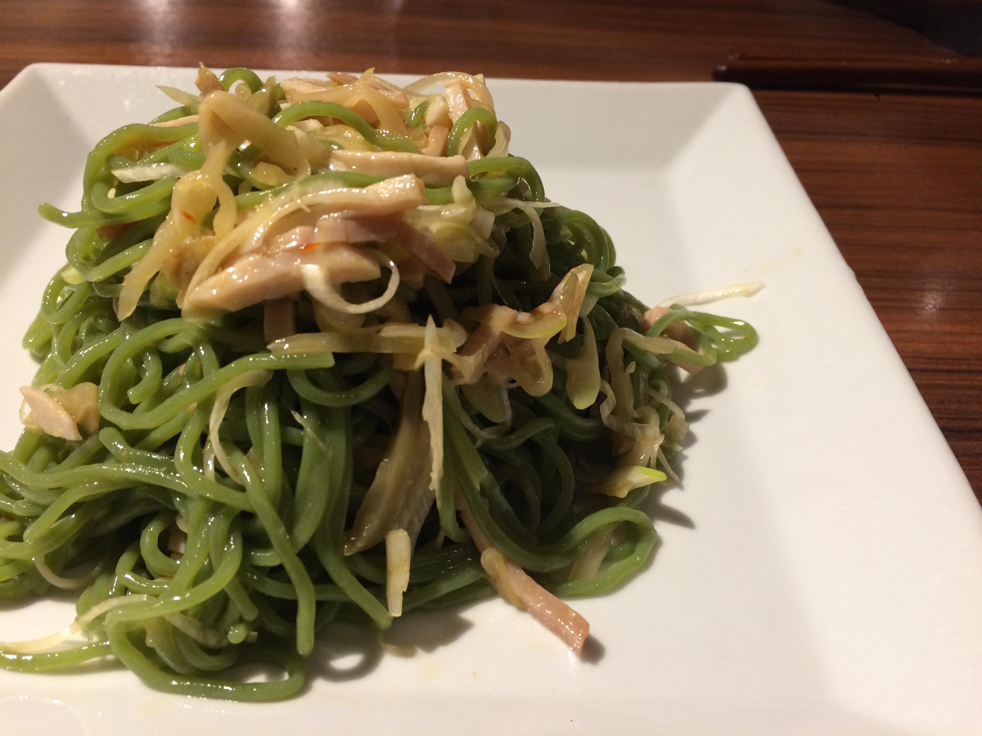 中国菜 膳楽房|神楽坂中華ディナー