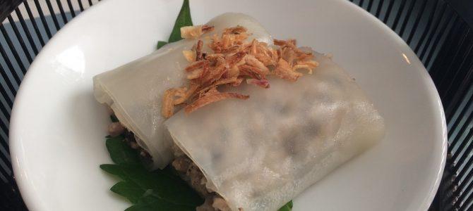 ヴェトナムアリス 神楽坂店|美味しいフォーと蒸し春巻き
