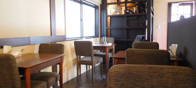 ORihon (オリホン)|奥神楽坂のモーニングがいただける喫茶店