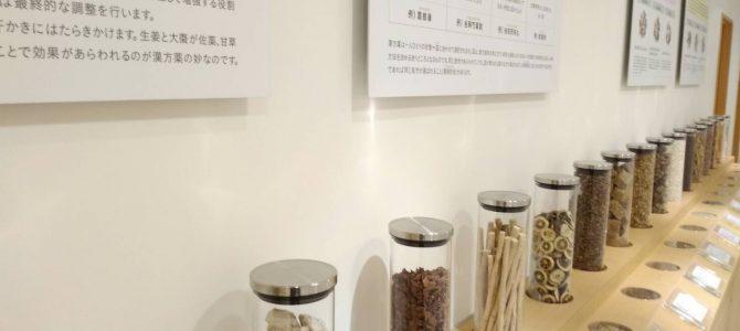ニホンドウ漢方ミュージアム / 薬膳レストラン10ZEN(ジュウゼン)