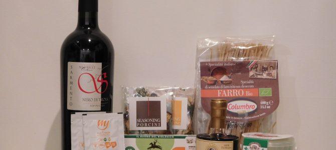 ブォングスタイオ 江戸川橋店|プロ仕様のイタリア食材が買えるお店