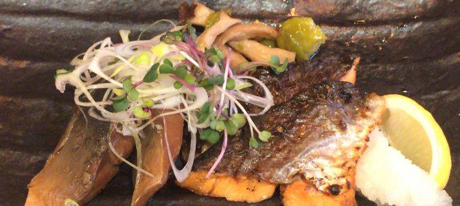 食彩一番|神楽坂でお得な和食ランチ