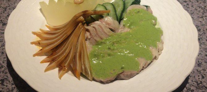 中国四川料理 梅香(メイシャン)|神楽坂の人気中華店でランチ