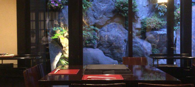 石焼会席処 木春堂(もくしゅんどう)|蛍の季節の石焼ディナー